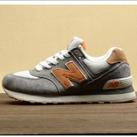 DCCK8NT new balance leisure shoes running shoes men s shoes for women s shoes couples n word g