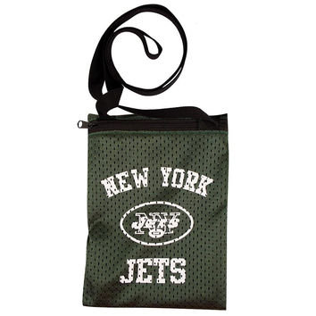 New York Jets NFL Game Day Pouch