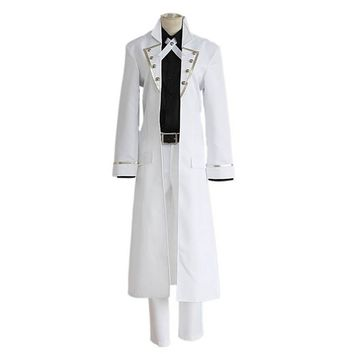 Anime K K-project K RETURN OF KINGS Isana Yashiro Cosplay Costume Halloween Party Costume New Free Shipping