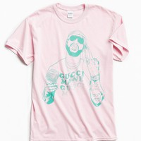 Gucci Mane Pinkies Up Tee | Urban Outfitters