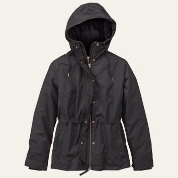 Timberland | Women's Mount Cabot 3-in-1 Waterproof Coat