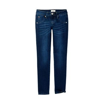 Collin Skinny Flap Pocket Big Girl Jeans, Size 8