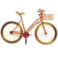 Orange St Germain Bike | Martone Cycling Co | Avenue32