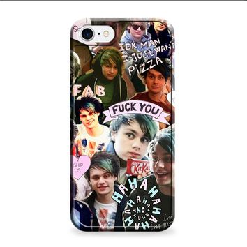 Michael Clifford collage iPhone 6 | iPhone 6S case