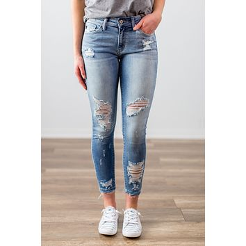 Kan Can- Jaelyn Skinnies