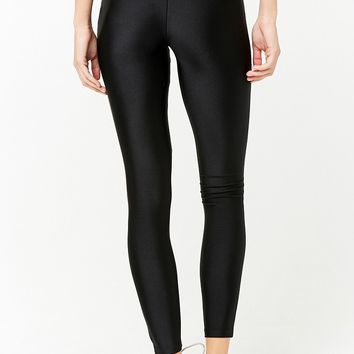 Active Nylon Leggings