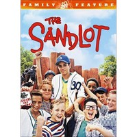 The Sandlot (Widescreen, Fullscreen)