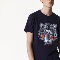 Tiger t-shirt for Kenzo | Kenzo.com