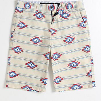 Modern Amusement Cyrus Aztec Shorts at PacSun.com
