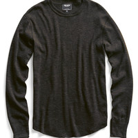 Ribbed Long Sleeve Thermal