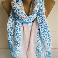 TrendScarf- Fashion Scarf- gift Ideas For Her Women's Scarves-christmas gift- for her -Fashion accessories