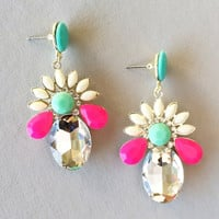 Bright Emma Earrings