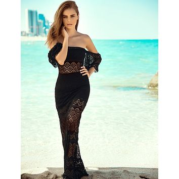 Convertible Beach Dress