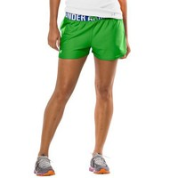 "Women`s Play Up 3"" Short Bottoms by Under Armour"