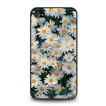 KATE SPADE NEW YORK DAISY MAISE iPhone 4 / 4S Case Cover