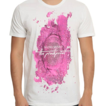 Nicki Minaj The Pinkprint T-Shirt