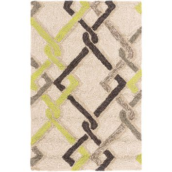 Surya Floor Coverings - RAI1122 Rain 2' x 3' Area Rug