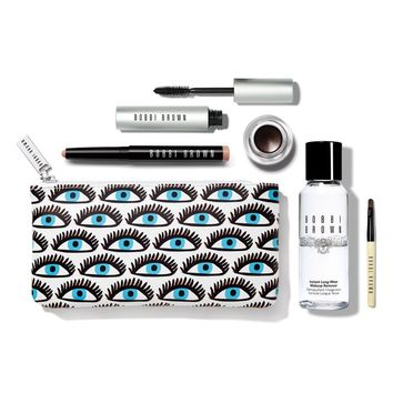 Bobbi Brown Be Who You Are How to Do a Smokey Eye Set ($137 Value) | Nordstrom