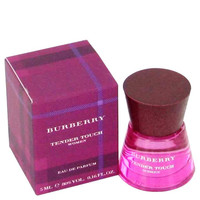 Burberry Tender Touch by Burberry Mini EDP .17 oz