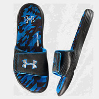 Men's UA Ignite Illusion Slides | 1235583 | Under Armour US