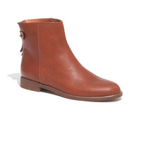 The Hayes Boot