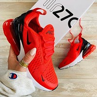 Nike Air Max 270 Casual running shoes