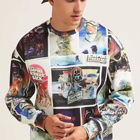 Star Wars Graphic Sweatshirt