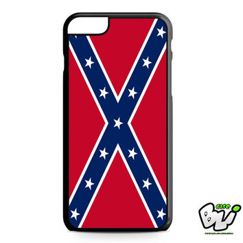 Confederate Flag iPhone 6 Plus Case | iPhone 6S Plus Case