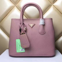 PRADA fashion trend wild business casual women's handbag shoulder bag Messenger bag