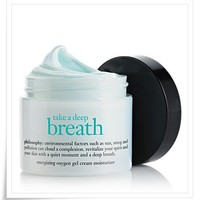 Philosophy Take a Deep Breath SPF 30 Ulta.com - Cosmetics, Fragrance, Salon and Beauty Gifts