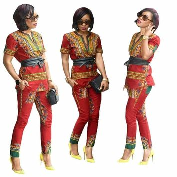 African Dashiki Dresses Hot Sale African Traditional Dresses