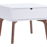 PADRE END TABLE