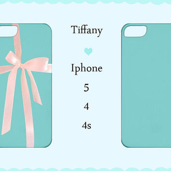 Iphone 5-Iphone 4-Iphone 4s-tiffany iphone cover-tiffany blue Iphone Case-Audrey Hepburn Iphone 4-tiffany iphone 5-tiffany iphone 4-tiffany
