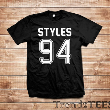 One direction Harry Styles 94 t-shirt