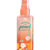 Travel Size Fine Fragrance Mist Georgia Peach & Sweet Tea