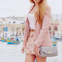 bag, beautiful, clothes, dress, fashion - inspiring picture on Favim.com