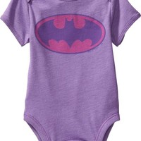 DC Comics™ Batman Bodysuits for Baby