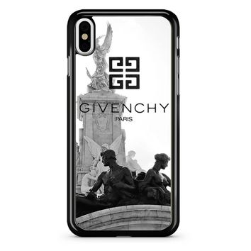 Givenchy 46 iPhone X Case