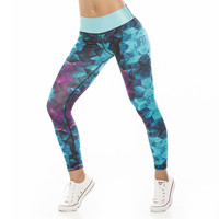 Workout Tights by Difit Sportwear