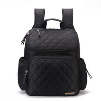 Large Waterproof Maternity Diaper Backpack