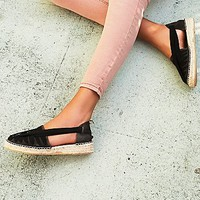 Free People Womens Seville Espadrille