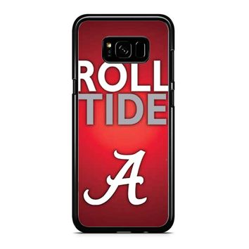 Alabama Beat Texas Samsung Galaxy S8 Case