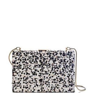 Kate Spade New York All That Glitter Emanuelle Sequin Clutch