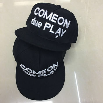 Stylish Hats Summer Hot Sale Couple Korean Simple Design Strong Character Fashion Baseball Cap [9730956227]