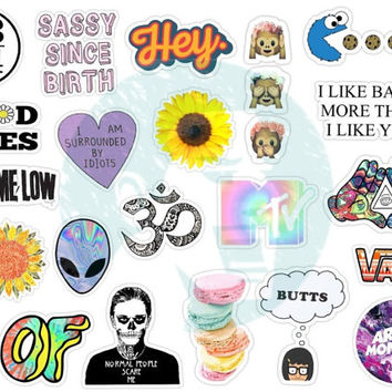 Top Selling Stickers stickers t Tumblr stickers Stickers