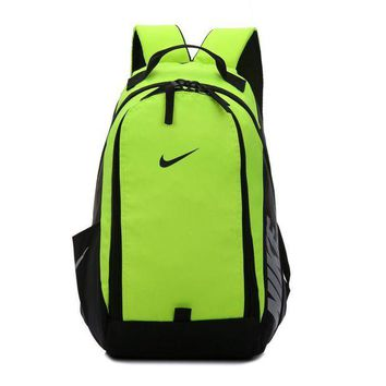 DCCKNQ2 NIKE Fashion School Laptop Sport Shoulder Bag Satchel Backpack-4