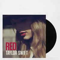 Taylor Swift - Red LP