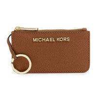 MICHAEL Michael Kors Jet Set Travel Key Pouch