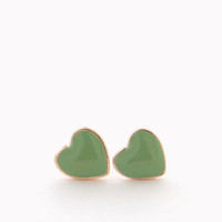 Love Me Heart Earrings - Tulle4Us.com