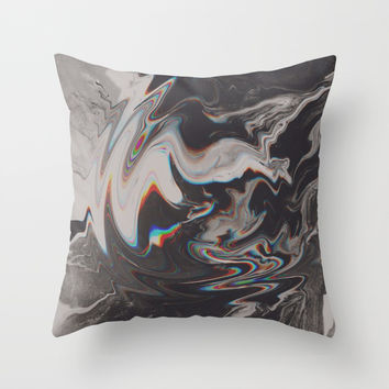 Come with me Throw Pillow by duckyb